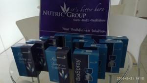 biospray bionutric